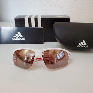 NWOT Adidas Adivista Sunglasses
